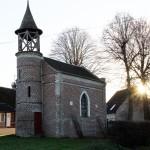 novembre 2012 Chapelle Ste Marie Madeleine - Villeselve