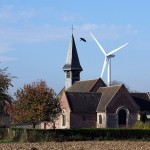 septembre 2012  Eglise de Villeselve